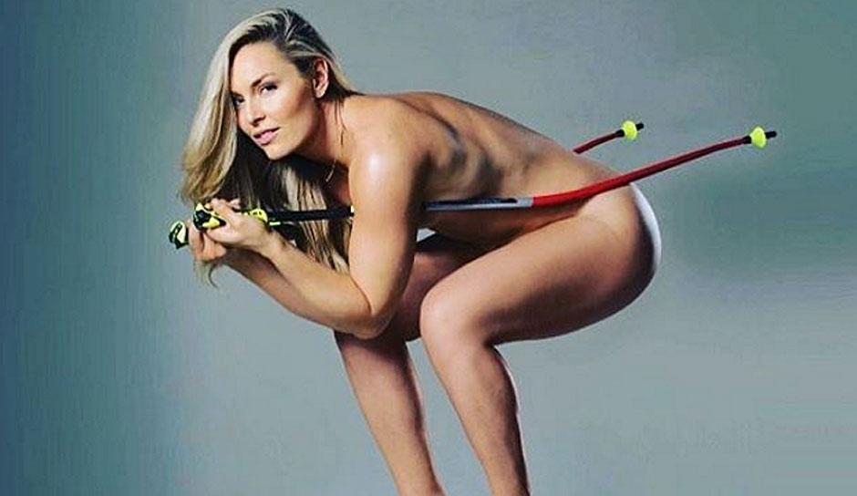 Die schönsten sportlerinnen der welt