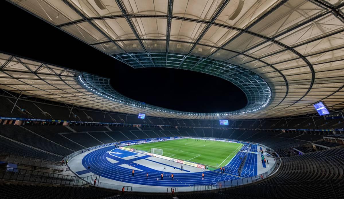 Hertha Bsc Gegen Union