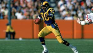 13.: Henry Ellard (1983-1998): 13.777 Yards