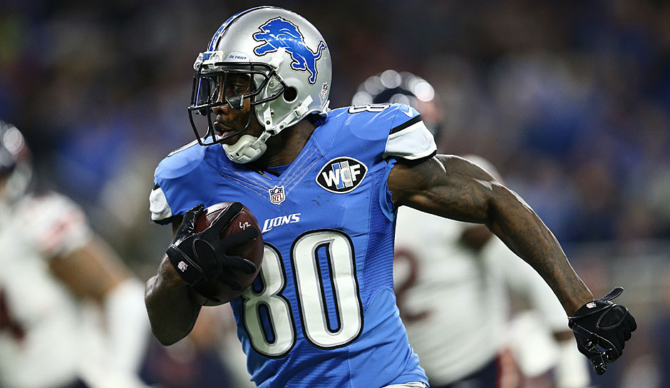 14.: Anquan Boldin (2003-2016): 13.779 Yards