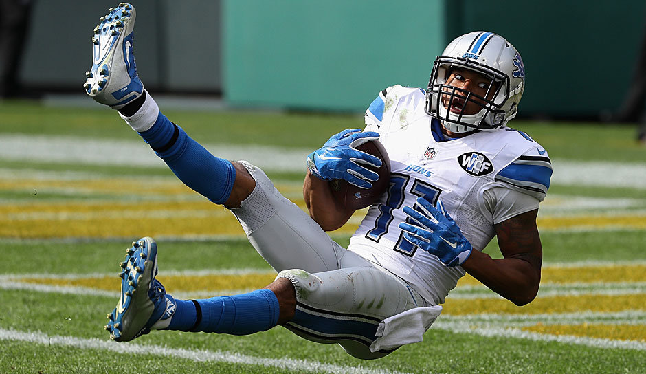 Wide Receiver, SITS: Marvin Jones, Detroit Lions (@Vikings): Im Vergleich zum Saisonstart hat Jones merklich abgebaut und trifft nun auf eine Defense, die Top-Receiver des Gegners meist ausschaltet