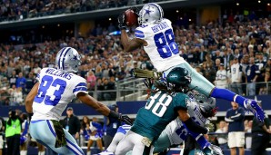 1.: Dallas Cowboys: 4,2 Milliarden Dollar