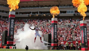 28.: Tampa Bay Buccaneers: 1,8 Milliarden Dollar