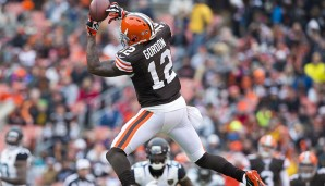 27.: Cleveland Browns: 1,85 Milliarden Dollar