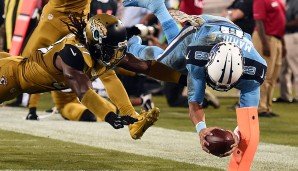 24.: Tennessee Titans: 2 Milliarden Dollar