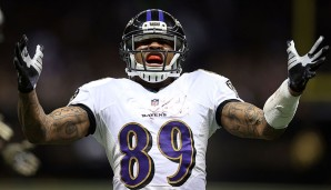 14.: Baltimore Ravens: 2,3 Milliarden Dollar