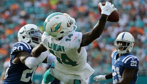 12.: Miami Dolphins: 2,375 Milliarden Dollar