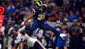 6.: Los Angeles Rams: 2,9 Milliarden Dollar