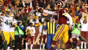 5.: Washington Redskins: 2,95 Milliarden Dollar