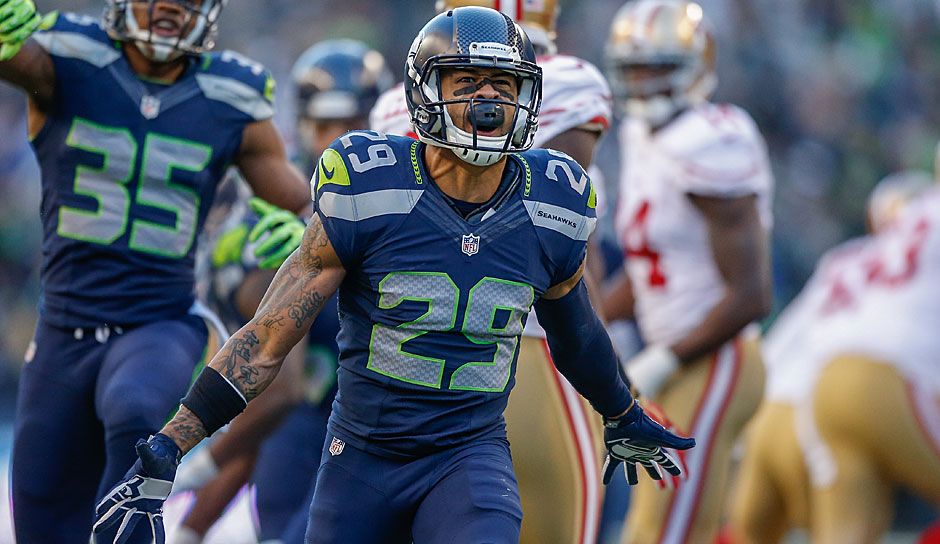 3.: Earl Thomas III, Seattle Seahawks - 93 Overall