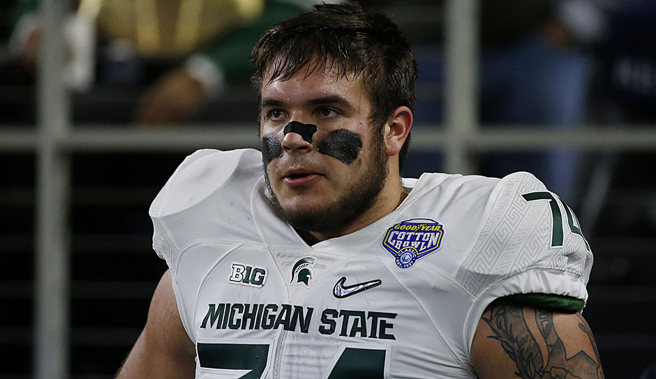 6.: Jack Conklin, T, Tennessee Titans - 79 Overall