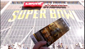 Welcome to the Big Show! Der 50. Super Bowl findet im Levi's Stadium in Santa Clara statt, die Denver Broncos treffen auf die Carolina Panthers