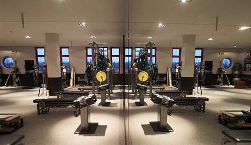 Leistungszentrum Fc Bayern