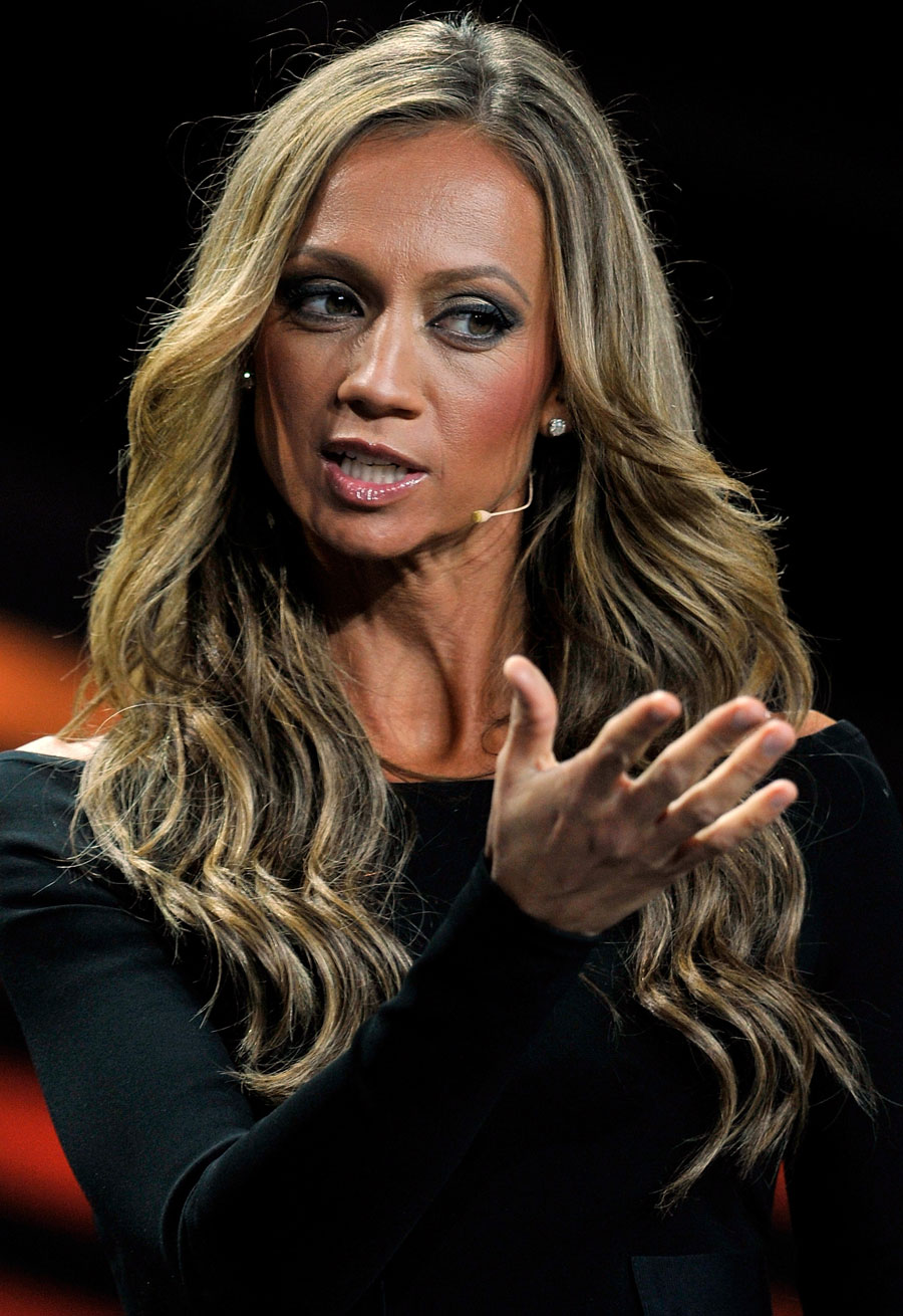Kate Abdo (Sky Sport News HD)