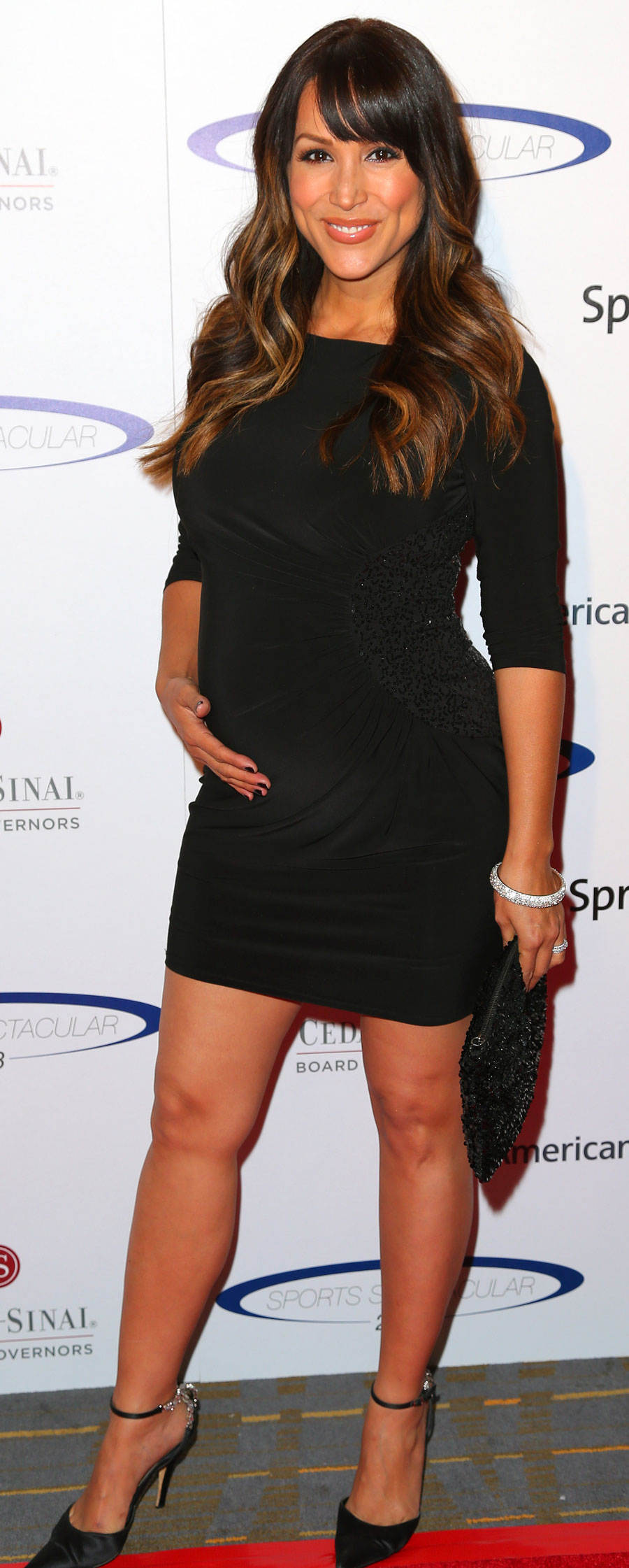 LeeAnn Tweeden (Fox Sports)