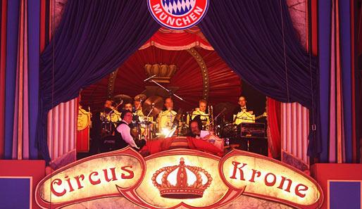 Weihnachtsfeier Zirkus.Bundesliga Seite 3