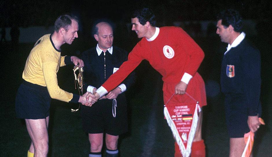 europapokal der pokalsieger 1966
