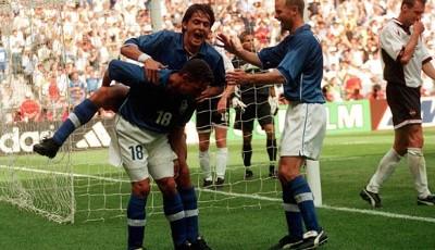italienische nationalmannschaft 1998