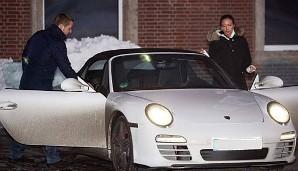 Harnik Porsche