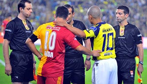 Fenerbahce Gegen Galatasaray