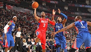 2013: Chris Paul (Los Angeles Clippers)