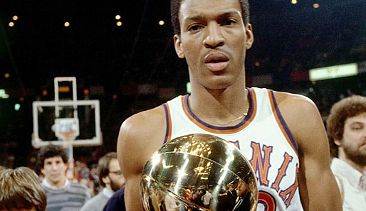 1984 in Denver: Larry Nance (Phoenix Suns)