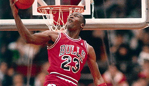 1987 in Seattle, 1988 in Chicago: Michael Jordan (Chicago Bulls)