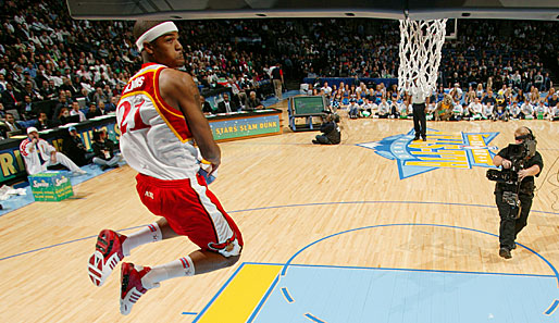 2005 in Denver: Josh Smith (Atlanta Hawks)