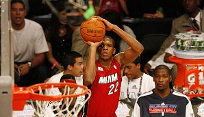 2011 in Los Angeles: James Jones (Miami Heat), 20 Punkte im Finale