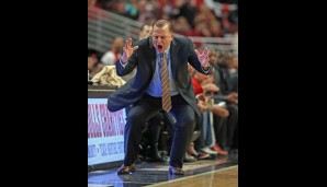 Tom Thibodeau (Chicago Bulls, seit Juni 2010)