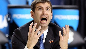 Brad Stevens (Boston Celtics, seit Juli 2013)