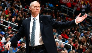 Rick Carlisle (Dallas Mavericks, seit 2008)