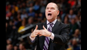 Mike Malone, Denver Nuggets (seit Juni 2015)