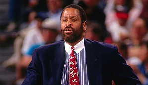 1990/91: Don Chaney, Houston Rockets