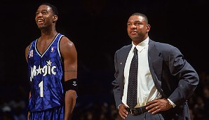 1999/00: Doc Rivers, Orlando Magic