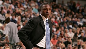 2005/06: Avery Johnson, Dallas Mavericks