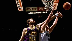 1985 & 1989: Mark Eaton (C, Utah Jazz)