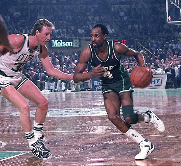 1983 & 1984: Sidney Moncrief (G, Milwaukee Bucks)