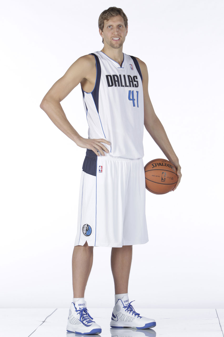 dirk nowitzki all star