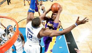 2009: L.A. Lakers (4-1 gegen Orlando Magic). Finals MVP: Kobe Bryant