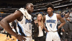 Rang 18: Orlando Magic - Wert: 875 Mio. Dollar, Umsatz: 143 Mio. Dollar, Gewinn: 21 Mio. Dollar