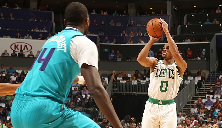 Avery Bradley (Boston Celtics): 48,2 Punkte