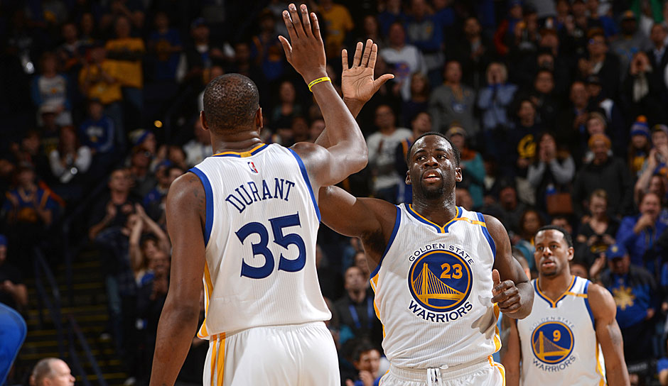 Draymond Green (Warriors) - 56,8 Punkte