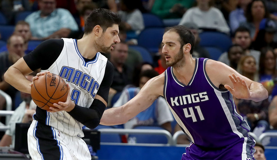 Nikola Vucevic (Orlando Magic)