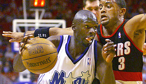 1998/99 Darrell Armstrong (Orlando Magic)