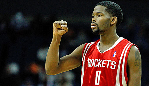 2009/10 Aaron Brooks (Houston Rockets)