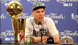 6. Jason Kidd (Dallas Mavericks), 47