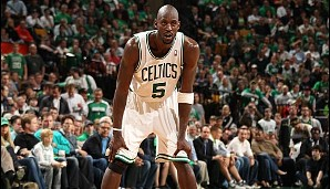 4. Kevin Garnett (Boston Celtics), 65