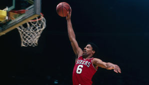 1980/81: Julius Erving (Philadelphia 76ers)