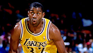 1986/87: Magic Johnson (Los Angeles Lakers)